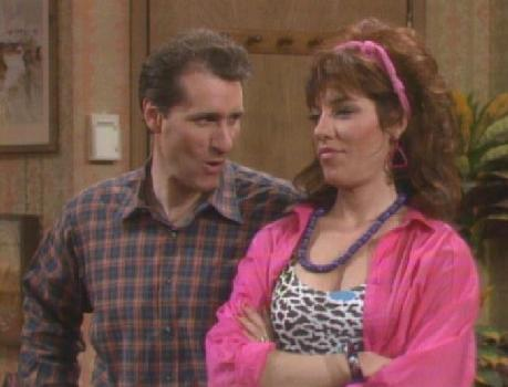 Married with Children - 0106 illustrated transcript