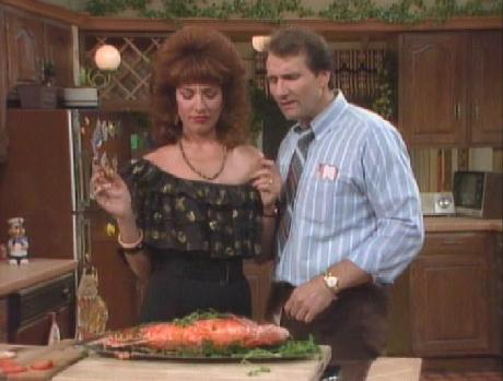Married With Children 0113 Illustrated Transcript
