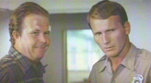 Deliverance  1972   Beim Young Ed O'neill Football